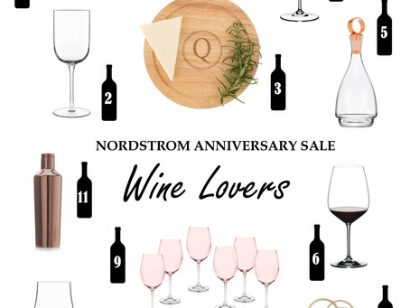 NSALE for Wine Lovers