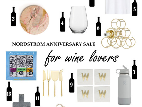 NSALE for Wine Lovers 2021