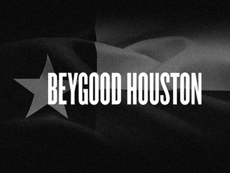 Houston, Beyoncé, and the Black Community