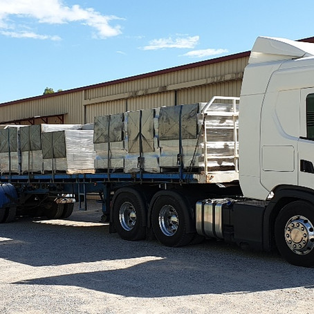 About Apex Freight Service
