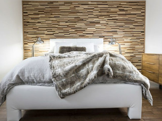 FriendlyWall Can Transform Any Room! Available at Clifton's!