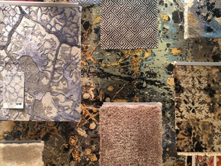 Beautiful Arera Rugs and Carpeting...