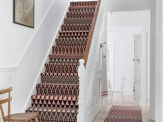 Clifton's Does Custom Stairs and Runners