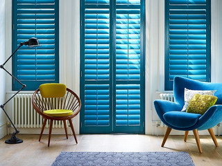 Custom Shutters now @ Clifton's!