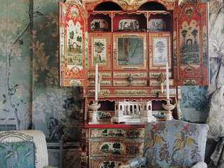 Classic and Timeless... 18th Century Chinoiserie Style!