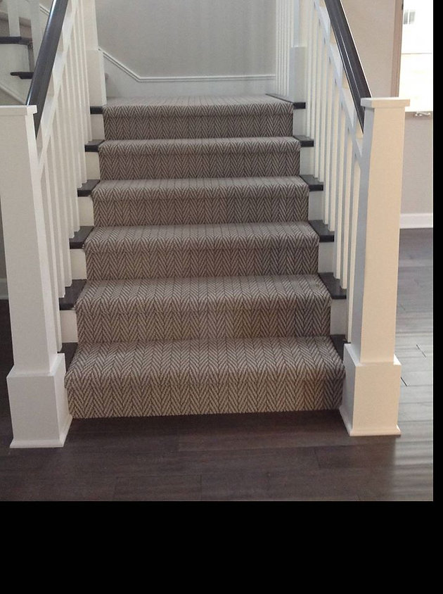 Only Natural By Tuftex Looks Like Sisal But Is