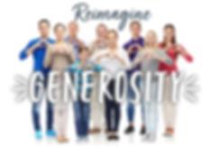 Reimagine Generosity