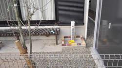 水洗柱 ユニソンファイエンテ