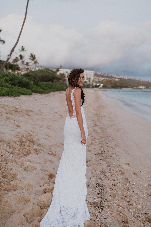 MÁRION Dress