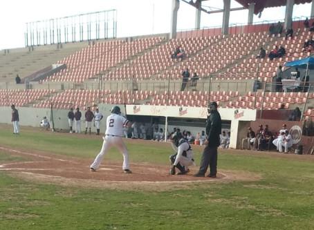 """""""Que el beisbol no sea fuente de brote o contagio""""; Liga Municipal de Beisbol exhorta a la población"""