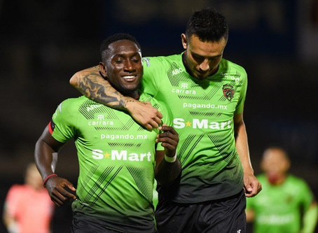 FC Juárez obtiene su primera victoria