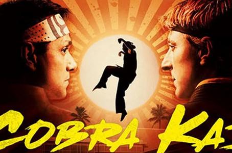 Cobra Kai | Ser el héroe o villano depende de quién cuente la historia