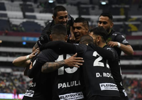 FC Juárez sigue con buen paso