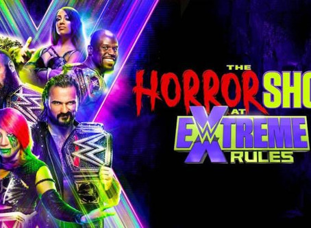 |Main Event |The Horror Show at Extreme Rules. Resultados y opinión