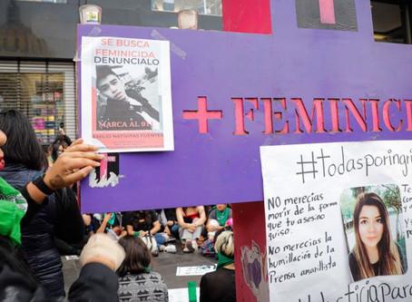 Opinión   Lucro en caliente: feminicidio como negocio