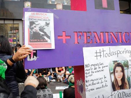 Opinión | Lucro en caliente: feminicidio como negocio