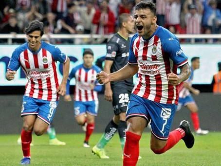 Derrota de los Bravos ante Guadalajara