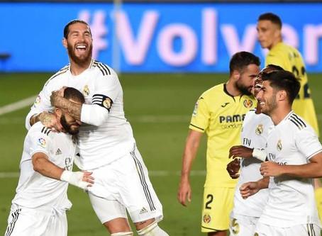 Con todo y contra todo, Real Madrid conquista LaLiga