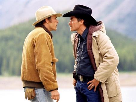 Recomendación    Brokeback Mountain, Un amor que revolucionó el cine