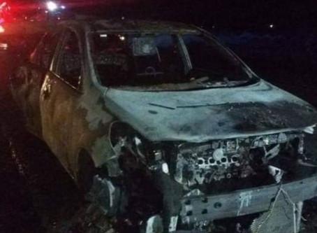 Opinión   Ciudad Juárez: entre el fuego y la violencia