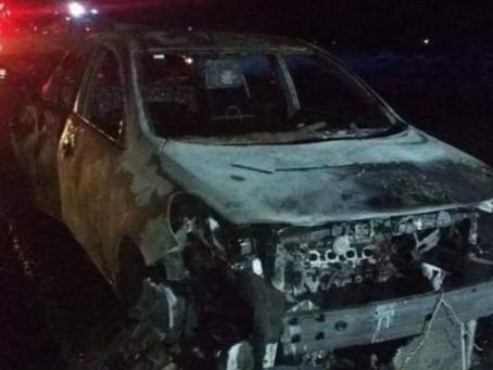 Opinión | Ciudad Juárez: entre el fuego y la violencia