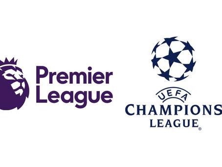 La locura por un puesto a Champions que enfrentan los equipos de la Premier League