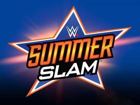 Main Event |SummerSlam 2020. Resultados y opinión.