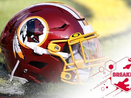 Adiós, Redskins: Washington cambiará nombre e identidad