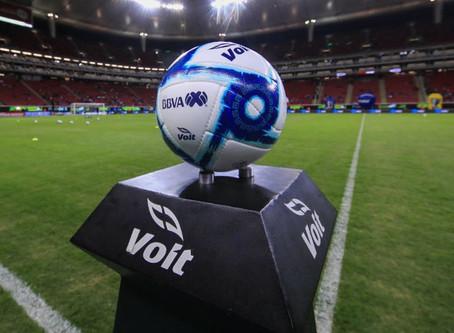 Comienza el torneo clausura 2020: La Liga BBVA MX