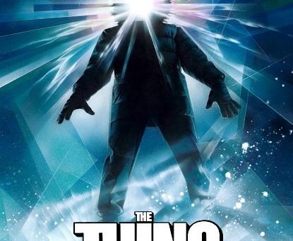 The Thing: un fracaso que se convirtió en una obra de culto