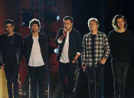 Diez años de One Direction ¿Qué ha sido de ellos?