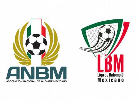 Liga de Balompié Mexicano se jugará con 19 equipos