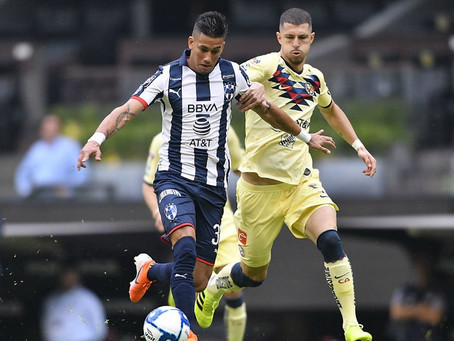 Resumen de la liguilla: camino a la final de la Liga BBVA MX. América VS Monterrey