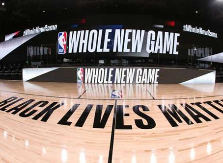 Regresa NBA a la actividad