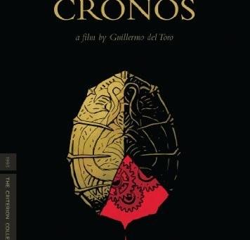 Cronos: el inicio de Guillermo del Toro