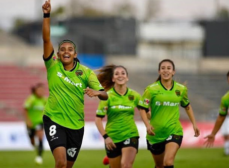 Bravas recibirán a las Chivas en el inicio de Liga MX Femenil