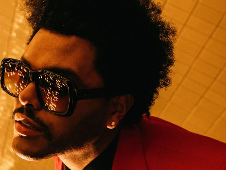 Music Box | El regreso de The Weeknd: After Hours