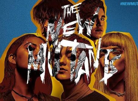 Crítica | Los Nuevos Mutantes | El epílogo de los mutantes es todo menos una película de superhéroes