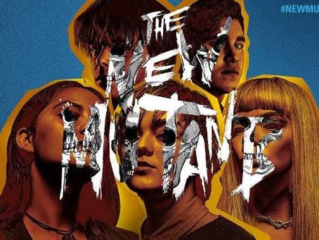 Crítica   Los Nuevos Mutantes   El epílogo de los mutantes es todo menos una película de superhéroes