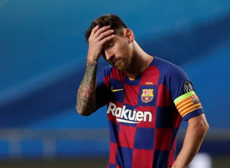 El final de una era | Adiós Barcelona
