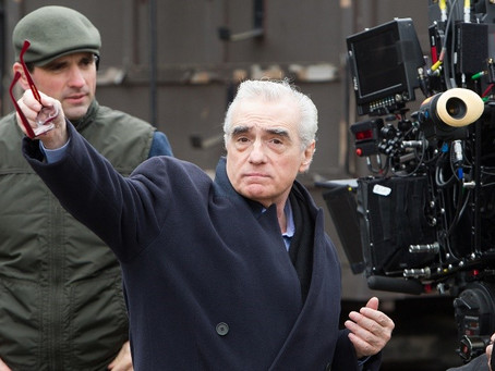 Martin Scorsese y tres películas sobre la mafia italiana