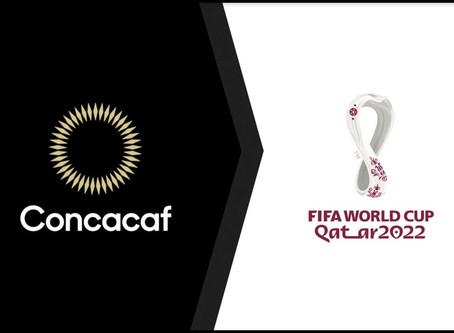 Da a conocer CONCACAF calendario oficial rumbo a Catar 2022