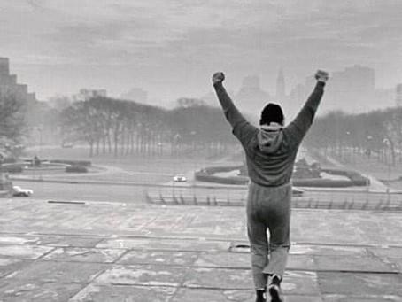 Rocky en Netflix