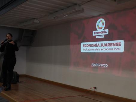 Analizan la situación de la economía juarense rumbo al 2020