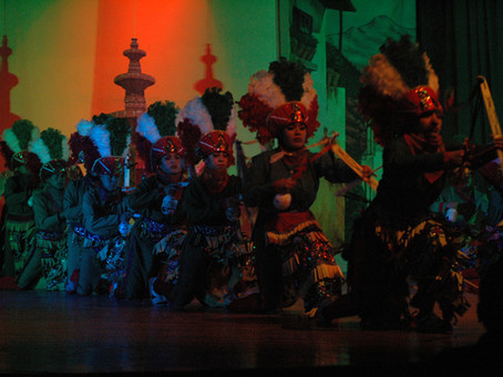 Crónica de Juaritos|  La fiesta brava ¡Qué bonita es mi tierra!