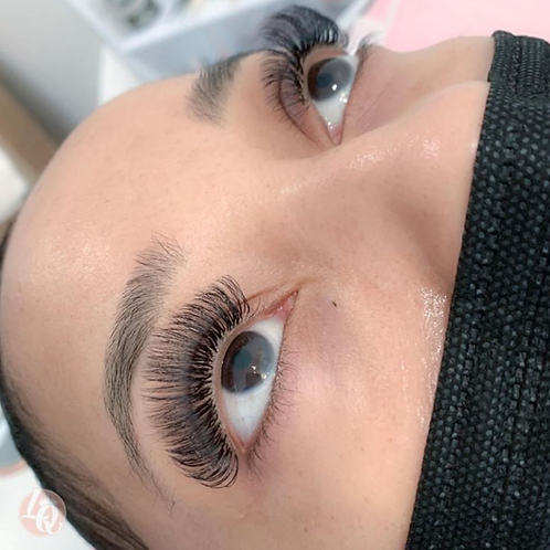 Classic Lash Extension Class $750 November 7-8 (Full Payment)
