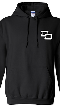 """""""Stay Dirty"""" Pullover Hoodie"""