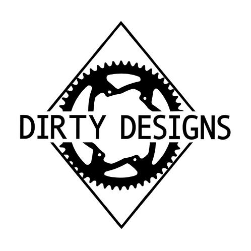 Sprocket Logo Sticker