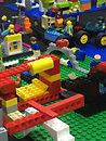 Taller Lego Serious Play, Coaching Resolución de problemas a la medida, innovación, planeación estratégica.
