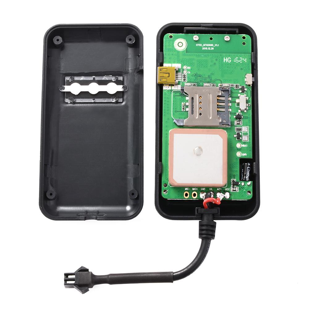 AH207 Mini GPS GSM GPRS Tracker | xcsource